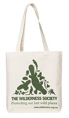 Canvas Bags by Bag People