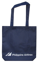 Non-woven Tote Bag from Bag People