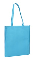Non-woven V Gusset Bag from Bag People
